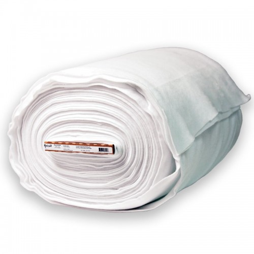 """Bosal Batting - Double Sided Fusible - 45""""x25yd"""