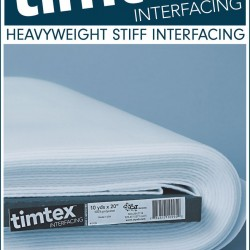 TIMTEX C&T-Batting - Firm Yet Flexible