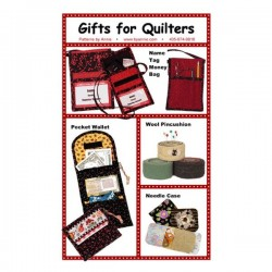 Pattern -  GIFTS FOR QUILTERS
