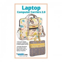 Pattern -  LAPTOP COMPUTER CARRIER