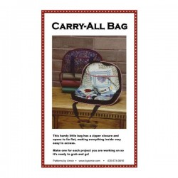Pattern - CARRY ALL BAG