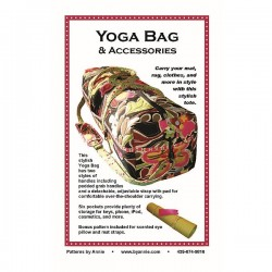 Pattern -  YOGA BAG & ACCESSORIES