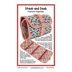 STASH AND DASH-Pattern