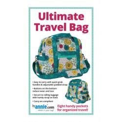 ULTIMATE TRAVEL BAG-Pattern