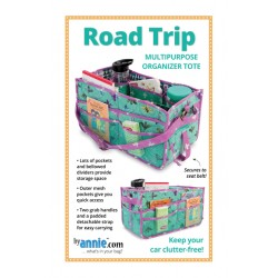 ROAD TRIP-Pattern