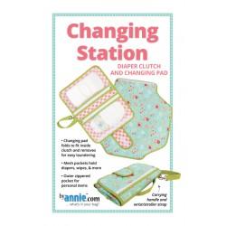 CHANGING STATION-Pattern