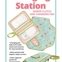 CHANGING STATION-Pattern