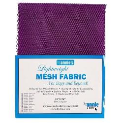 "Mesh Fabric (18""x54"") - TAHITI"