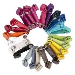 Zipper Pulls Only - (24pk) - BEST