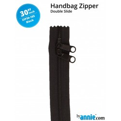ZIPPER-30-BLACK-DS