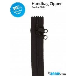 "Zipper DS (30"") - BLACK"