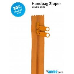"""Zipper DS (30"""") - GOLD"""