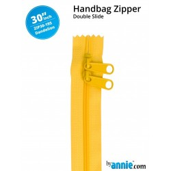 "Zipper DS (30"") - DANDELION"
