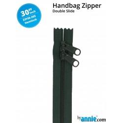 """Zipper DS (30"""") - HEMLOCK"""