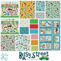 Liza Lewis - BUSY STREET