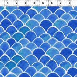 Fish Scales - LT ROYAL