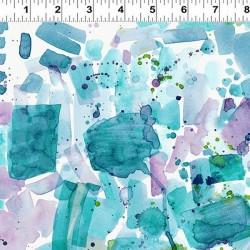 Watercolor Spash - MULTI