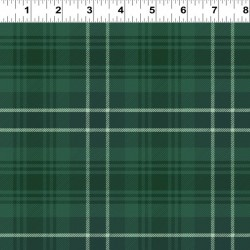 Tartan Plaid - FOREST