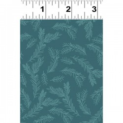 Pine Boughs - TEAL