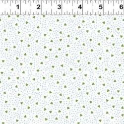 Triple Dot - WHITE