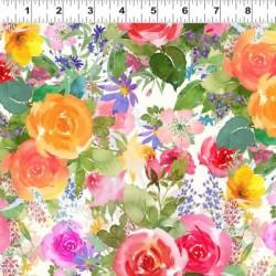 Bouquet - ORANGE
