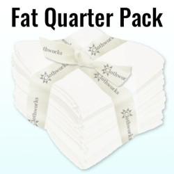 O Christmas Tree Fat Quarter Pk (17pcs)