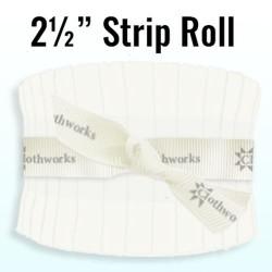 Botanical Journal Strip Roll