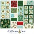 Sue Zipkin - O CHRISTMAS TREE