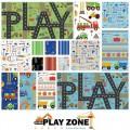 Katie Webb Design - PLAY ZONE