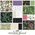 Iron Orchid Designs - BOTANICAL JOURNAL