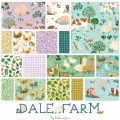 Rebecca Jones - DALE FARM