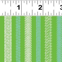 Tire Stripe - DK LIME