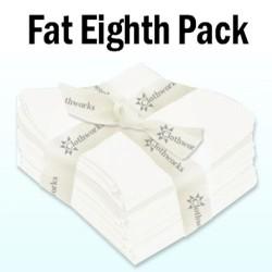 Painted Patchwork Fat Eighth Bundle (24pcs)