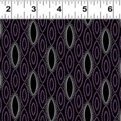 Geometric - BLACK