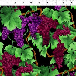 Digital Grapevine - WINE