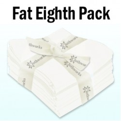 Blue Goose Fat Eighth Bundle (17pcs)