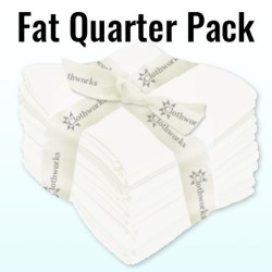 Snarky Cats Fat Quarter Pk (17pcs)