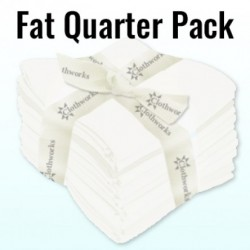 Blue Goose Fat Quarter Pk (17pcs)