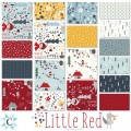 LITTLE RED BY MEAGS & ME