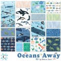 OCEANS AWAY BY REBECCA JONES