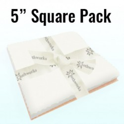 "Jungle Jive 5"" Sq Pack"