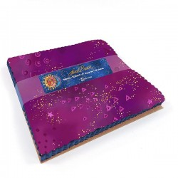 "Laurel Birch Nebula 5"" Sq Pack"