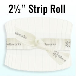 Ivory Woods Strip roll (40)