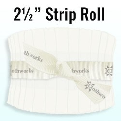 Leap Frog Strip Roll Roll