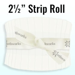 Having a Ball Strip Roll
