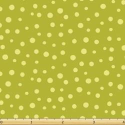 Basic Irregular Dot - DK LIME