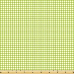 Basic Gingham Check - GREEN