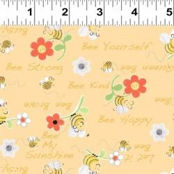 Bee Kind - YELLOW