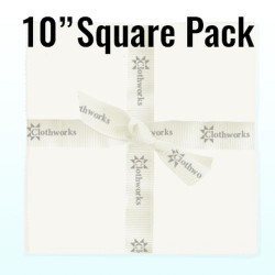 "Things That Go 10"" Sq Pk"