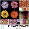 Tina Leto - FLOWER POWER